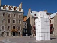 Grand format 800 X 600, Place de Paris. Photo: Jean Cazes, 26 août 2005.