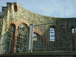 Église Notre-Dame de Foy, 8 octobre 2006, Carol Proulx