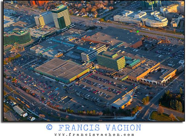 Place Laurier Quebec