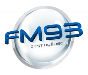 Logo FM93