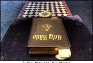 masonic lodge - Holy bible