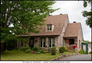 Maison Albert Potvin