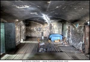 Morrin Centre prison