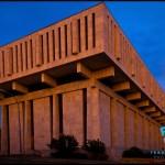 Legislative Office Building in Albany