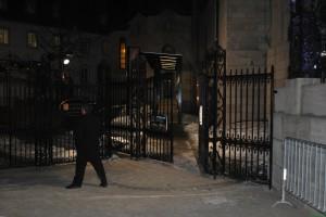 Porte sainte (1)