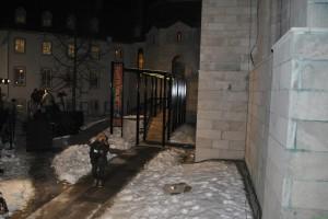 Porte sainte (2)