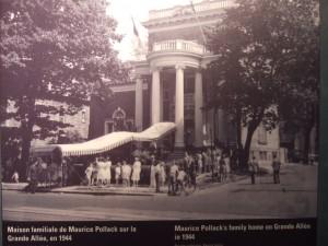 Maison Pollack