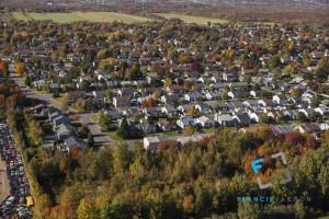 Quebec City suburb of L'Ancienne-Lorette