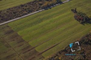 Quebec City farmland