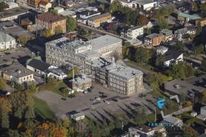 Centre Saint-Louis school for adults, Quebec city