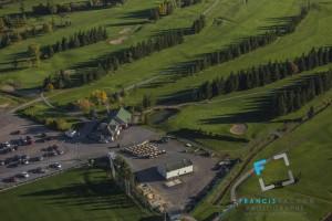 Club De Golf L'Albatros Ste Foy, Quebec city