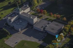 College de Champigny, Quebec city