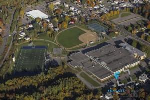 Ecole Secondaire Roger-Comptois high school, Quebec city