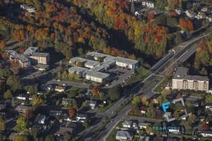 Quebec City suburb of Loretteville