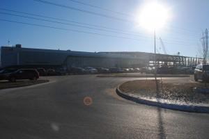 Centre sportif Marc-Simoneau - décembre 2014 (4)