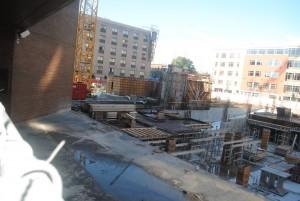 Place Jacques-Cartier - état des travaux (2)