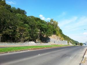 Sentier des Plaines