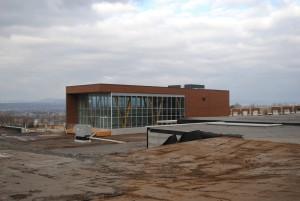Cité Verte - Bâtiment piscine (2)