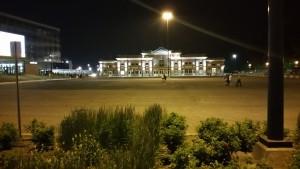 Pavillon du Commerce