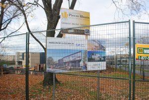 Nouveau pavillon - Cegep de Ste-Foy (1)