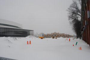 Place Jean-Béliveau - janvier 2017 (2)